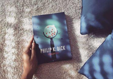 Philip K. Dick: Űrlottó + Nyereményjáték