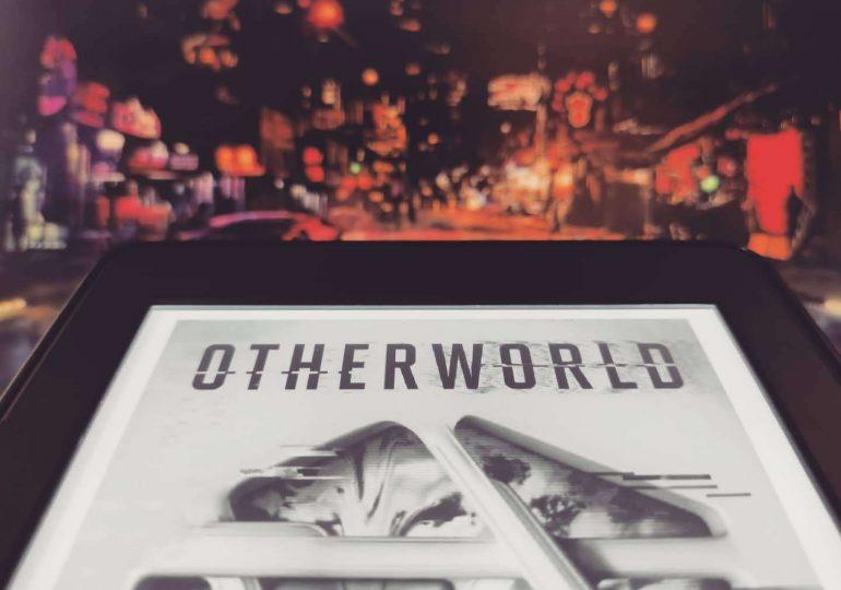 Jason Segel – Kirsten Miller: Otherworld + Nyereményjáték