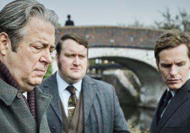 Endeavour (2012– ) – oxfordi gyilkosságok nyomában | Sorozat- (és könyv)ajánló