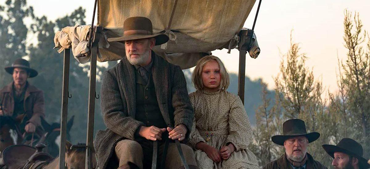 Tom Hanks főszereplésével itt a A kapitány küldetésének első előzetese!