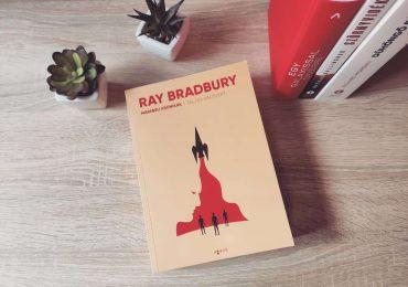 Ray Bradbury: Marsbéli krónikák (teljes változat) + Nyereményjáték