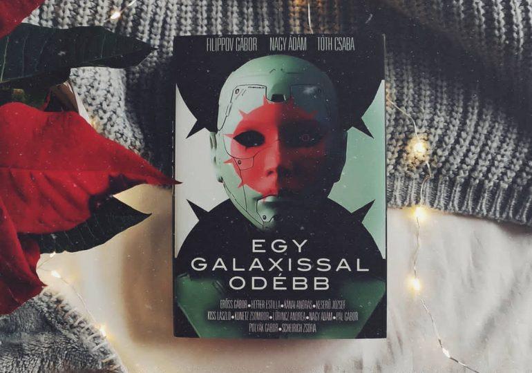 Filippov Gábor – Nagy Ádám – Tóth Csaba (szerk.): Egy galaxissal odébb