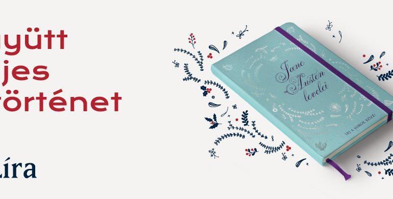 Együtt teljes a történet! - Jane Austen levelei