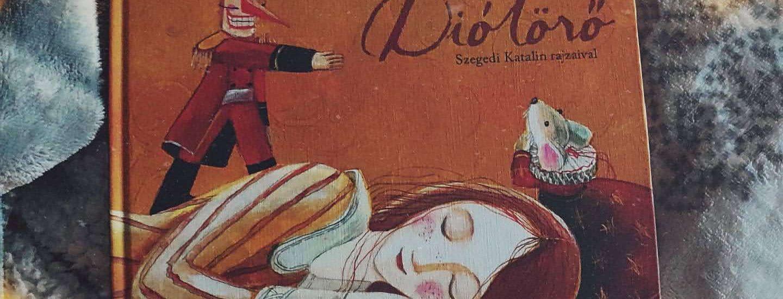 Varró Dániel: Diótörő + Nyereményjáték