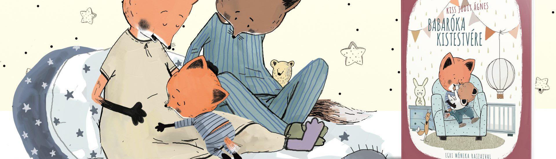 Pagony könyvek karácsonyra ovisoknak